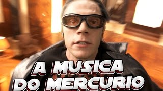 A MUSICA DO MERCURIO #NERDRESPONDE