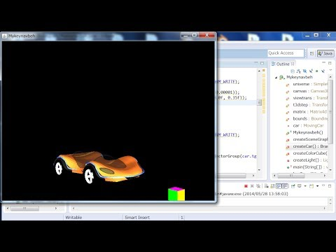 how-to-detect-collision-(like-cars)-in-java-3d_2-(with-java3d-source-code---link-in-description)