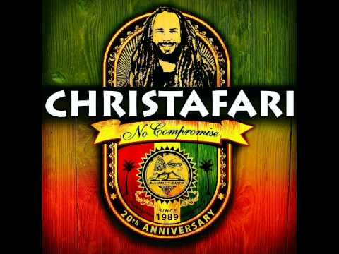 Christafari - Compromise/Slippery Slode (feat. Prodigal Son)