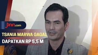 Atalarik Syach Menang, Tak Perlu Bayar Rp 5,5 M kepada Tsania Marwa - JPNN.com