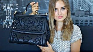 What's In My Bag | Sonya Esman Thumbnail