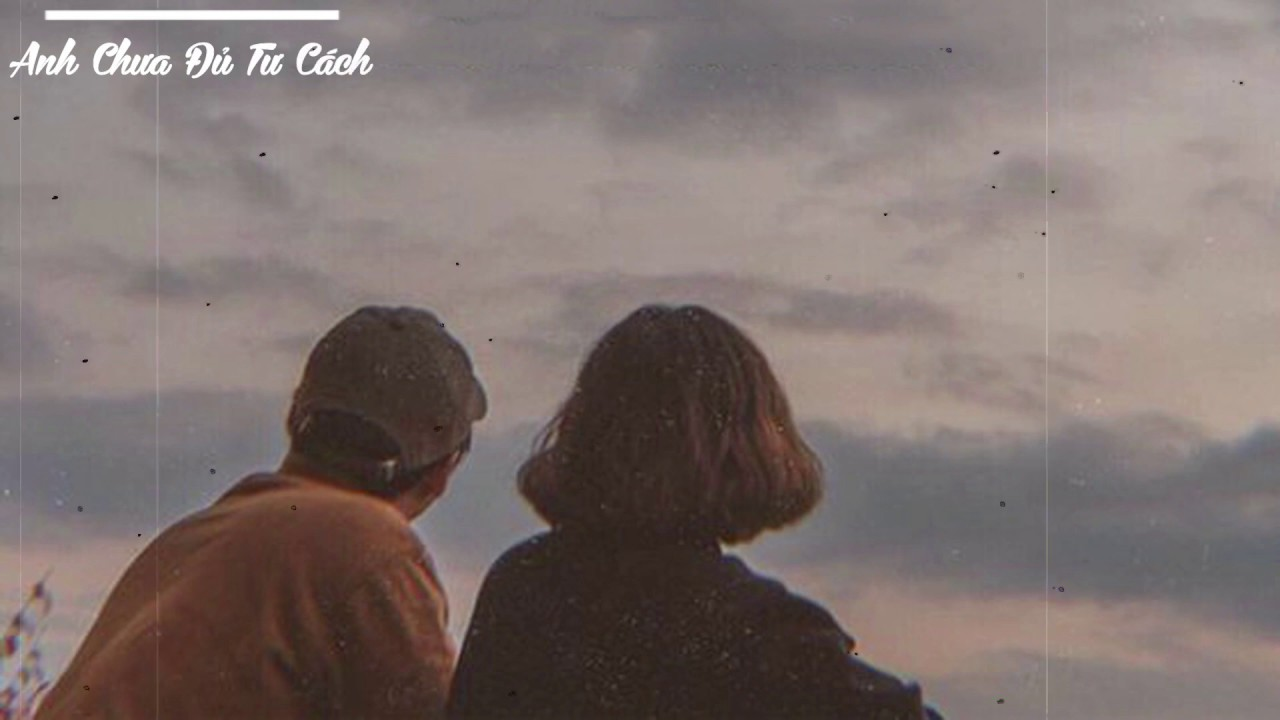 Anh Chưa Đủ Tư Cách (Lý Tuấn Kiệt) || Cover Linh Rin - Lyrics Video