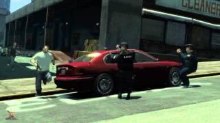 GTA IV (PC) - 60 FPS Test