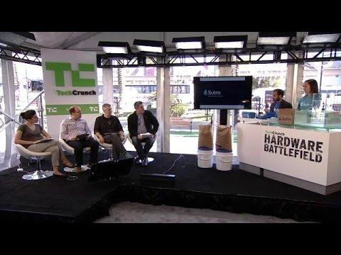 Presenting the Judges for Round Three | Hardware Battlefield 2015