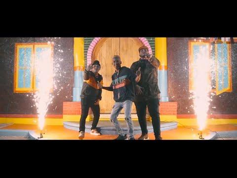 Carlos Pinedo - Los Cachos Remix ❌ Dandy Bway ❌Jmanny | Vídeo Oficial