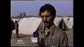 Preparations of Jalsa Salana Qadian 1998
