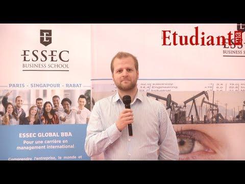 ESSEC Business School - Rabat