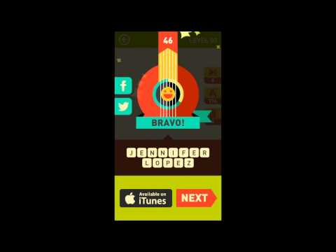 Icon Pop Song - Level 3 All Answers Walkthrough