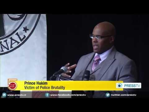 US Community Tribunal Hears Testimony on Police Brutality