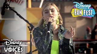 Disney Channel Voices Concert 🎶 | 2019 Fan Fest | Disney Channel Voices