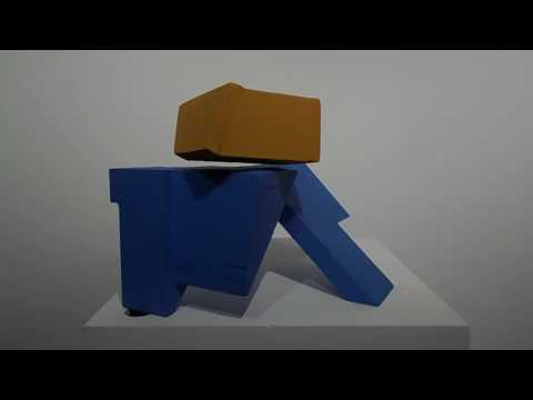 Levitation Study Video 1