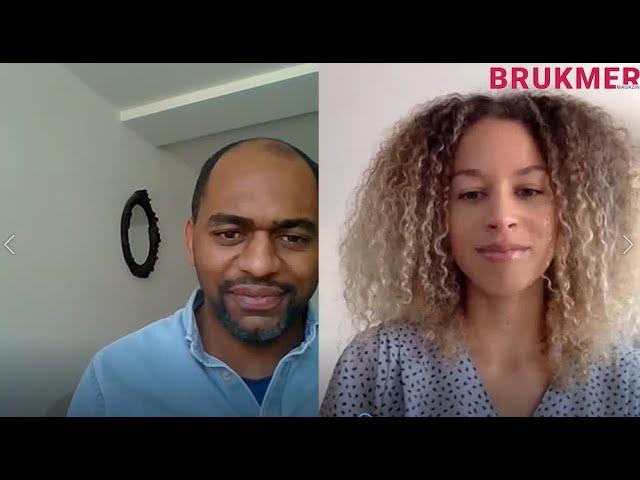 Echanges avec Lubiana, nouvelle pépite afro-belge. Laissez-vous bercer!