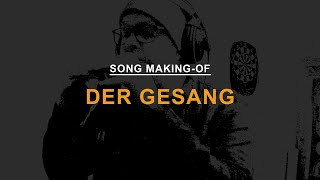 Mindstates: Song Making-Of // Der Gesang