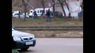 Казань Жилплощадка захват террористов 3D