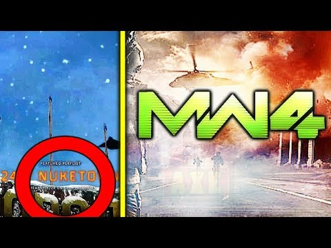 MW4 Teaser Trailer Date & MW4 Reveal Trailer Date (Leaks & Rumors)