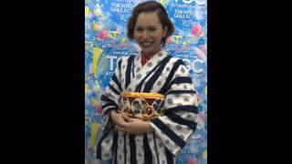 女子動画ならC CHANNEL http://www.cchan.tv 福岡クリッパーが直撃取材...