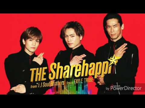 【シェアハピ】Share The Love (GIGJAP Club Remix) [BASS BOOST]