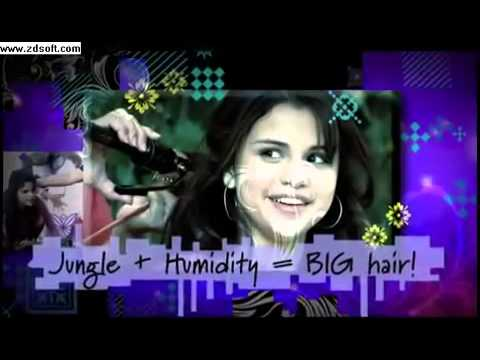 Wizards of Waverly Place The Movie - Behind The Scenes. Съёмки волшебников в кино