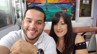Mayiandjay in Puerto Rico - Quick Message!