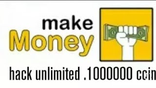 Gambar cover How to hack make money app from hack app data 100%  💯