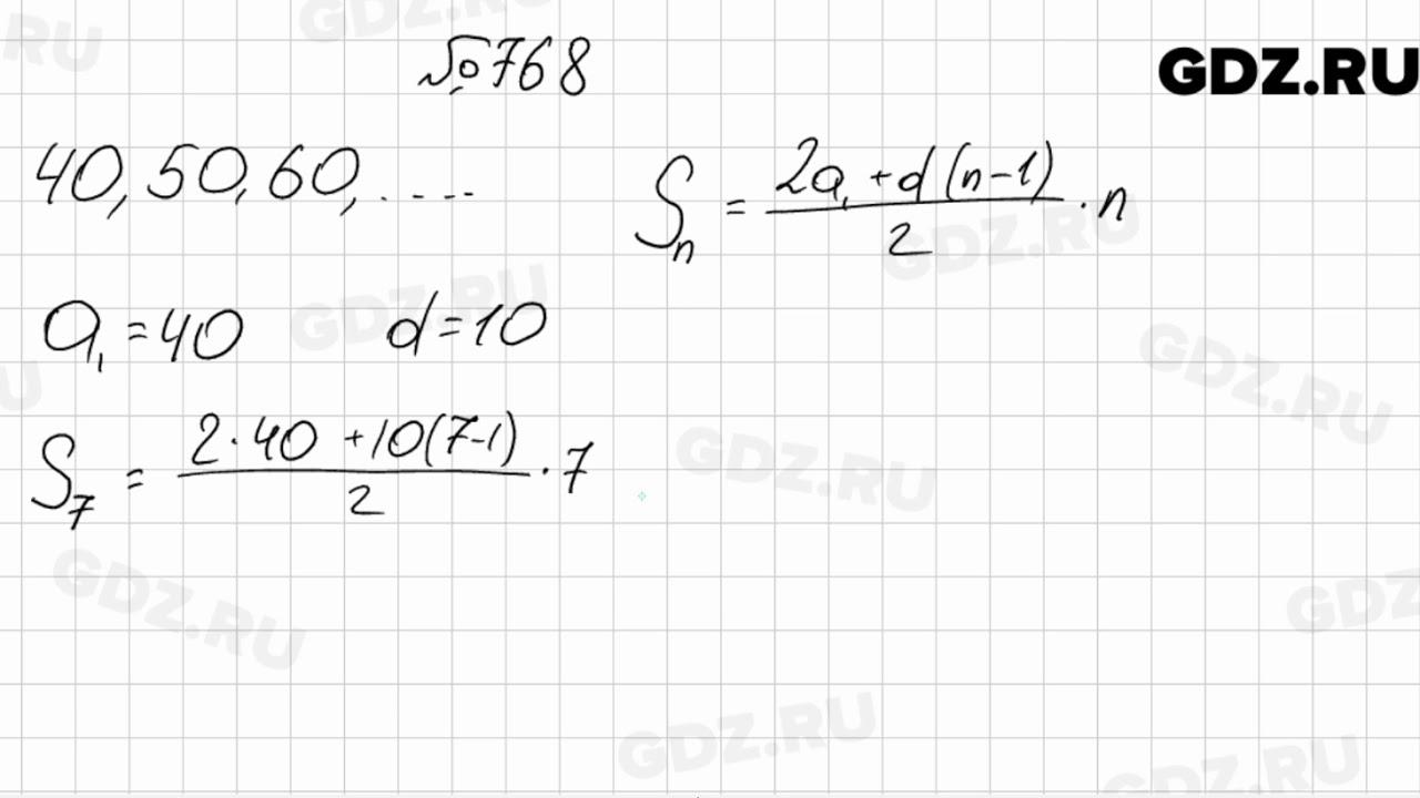 Решебник за 9 класс по алгебре мерзляк полонский якир
