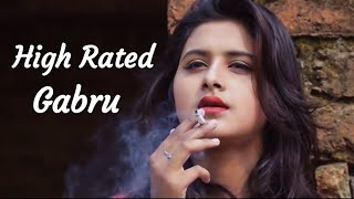 High Rated Gabru - Gal Goriye   Cute Love Story   Aman Sharma   Ft. Pallabi   JE Brothers