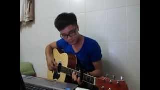 chậm lại một phút - guitar cover