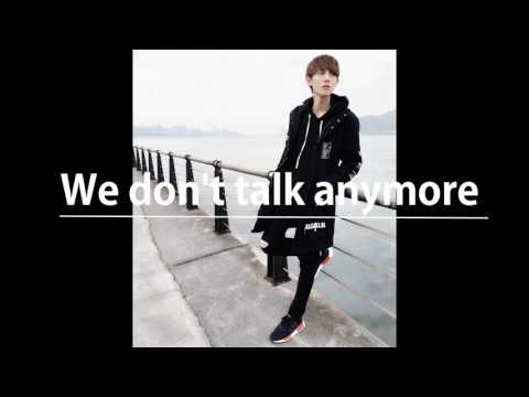 Charlie Puth - We Don't Talk Anymore...