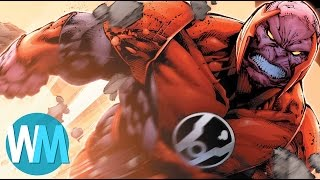 Atrocitus: Supervillain Origins