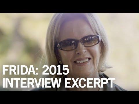 ABBA Frida Lyngstad talks new album and reunion (English subtitles) #interview #2015 #2016