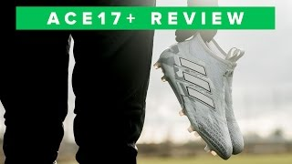 Laceless adidas ACE 17+ PURECONTROL REVIEW