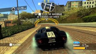 Driver San Francisco PC Gameplay 1080p Max Settings No AA