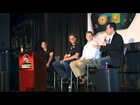 eRace Pt. 9 - Panel -- Setup & Management Of Online Forums