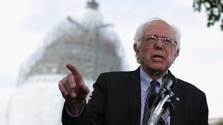 Bernie Sanders Gains Steam in Latest Iowa Survey