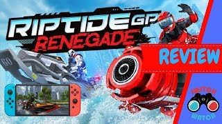 Riptide GP Renegade Nintendo Switch Review screenshot 4