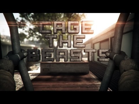"""Cage The Beasts"" Promo By Duality"