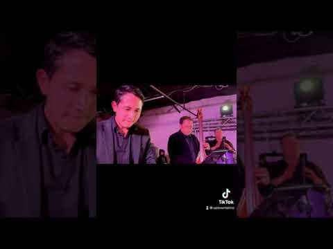 Maelo Ruiz con Fusion Latina - Dia de San Valentin 2021 - !Uptown Latino en TikTok! @UptownLatino