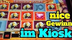 👉😷👈 Schöner Gewinn im Kiosk Spiel Indian Ruby   Merkur Magie, 10 Cent Zocker, Spielhalle