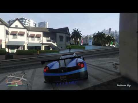 GTA 5 Short Film
