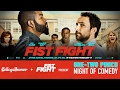 CollegeHumor and Fist Fight's One-Two Punch Night of Comedy in NYC!