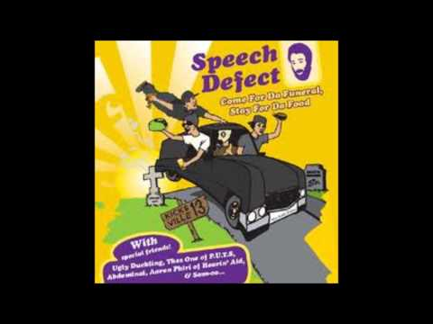 Speech Defect - Science of Sleep