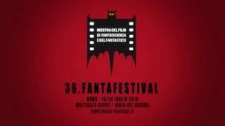 Fantafestival 2016 - Sigla breve