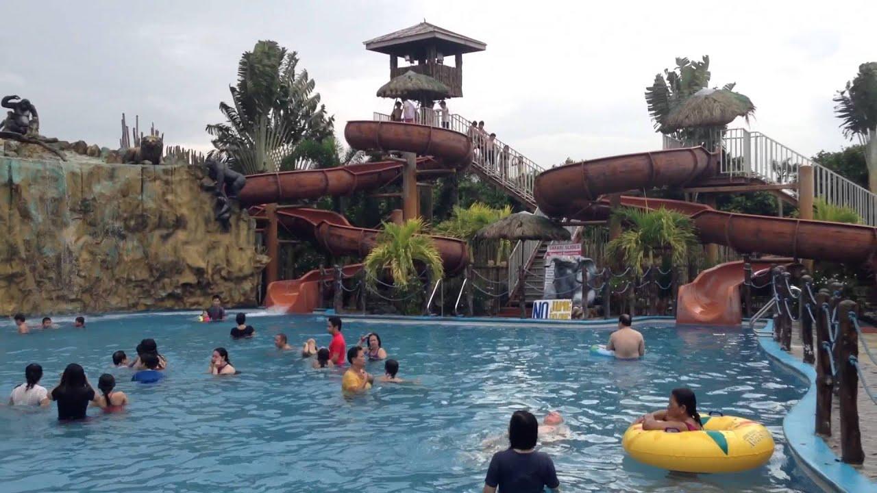 8 Waves Waterpark Hotel San Rafale Bulacan By
