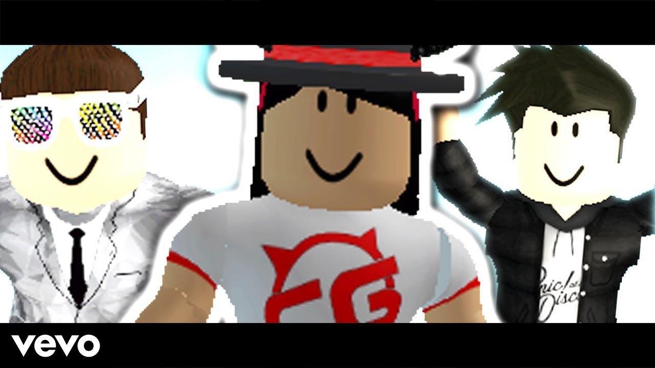 Roblox Music Videos 1 Youtube