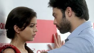 Bangaru Kodipetta Theatrical Trailer - Colours Swati & Navdeep - Bangaru Kodi Petta Trailer
