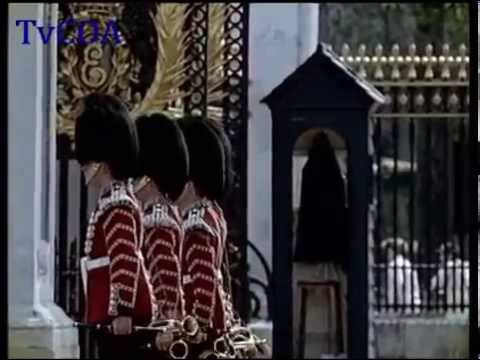 London (Documentary) Tourism Information 1/3