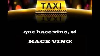Pitbull- El taxi ft. Osmani Garcia & Sensato (letra/lyrics)