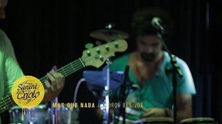 Sarará Criolo - Mas Que Nada (VideoClipe)