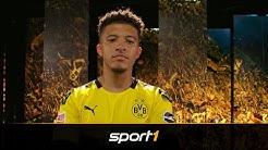 Kein Sancho? United verzichtet auf Mega-Deals | SPORT1 - TRANSFERMARKT
