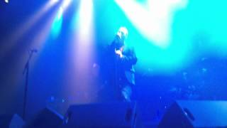The Jesus And Mary Chain - Houston 13-03-2012 - The Hardest Walk, Taste of Cindy, Never Understand